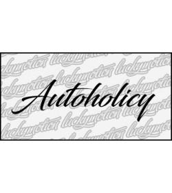 Autoholicy 14 cm