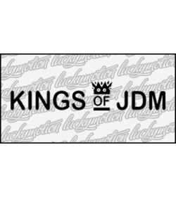 Kings Of JDM 70 cm