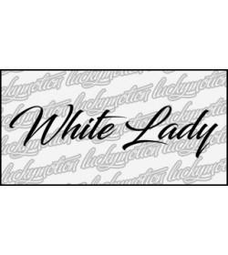 White Lady 70 cm