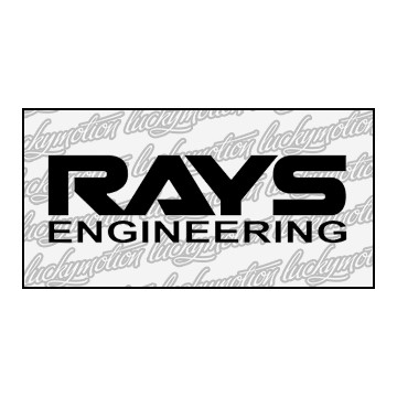 Rays Engineering 12 cm