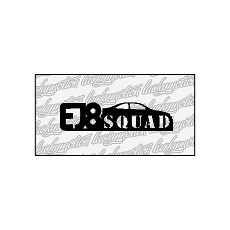 EJ8 Squad 10 cm