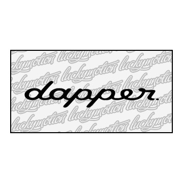 Dapper 70 cm