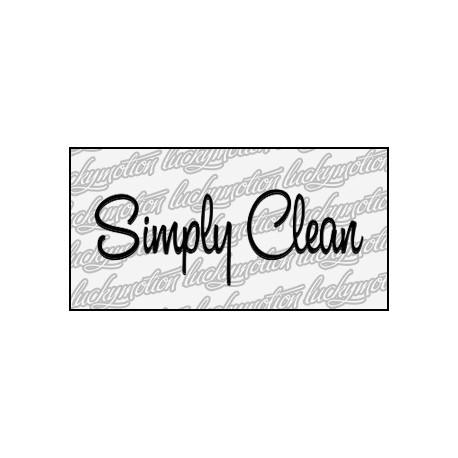 Simply Clean 10 cm
