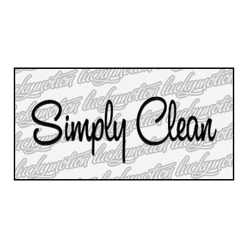 Simply Clean 45 cm