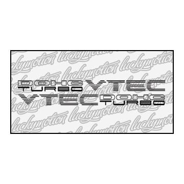 DOHC VTEC Turbo 40 cm