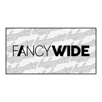 Fancy Wide 48 cm