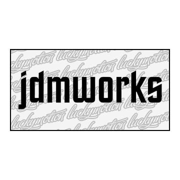 JDM Works 12 cm