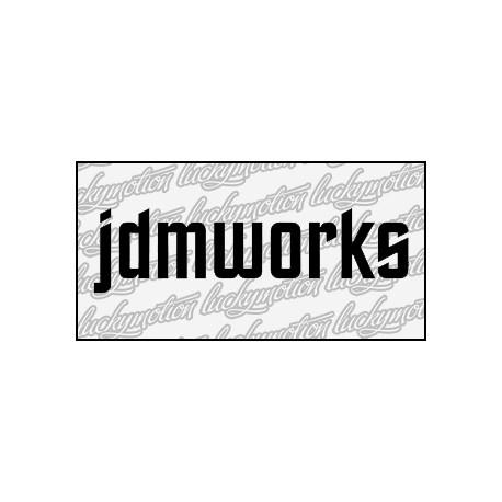JDM Works 45 cm