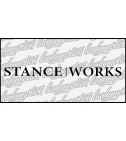 Stance Works 80 cm