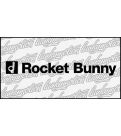 Rocket Bunny 14 cm
