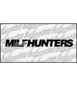 Milfhunters 14 cm