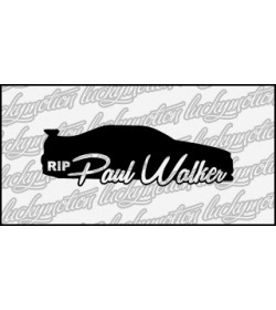RIP Paul Walker 12 cm