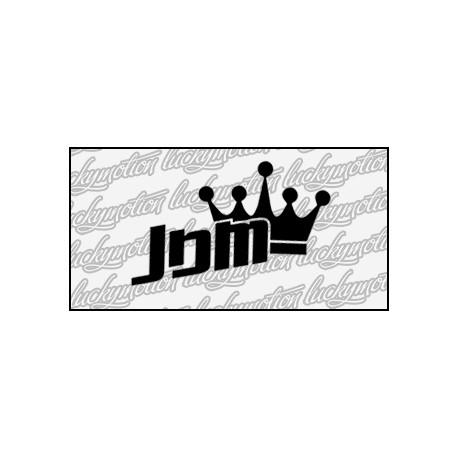 JDM King 8 cm