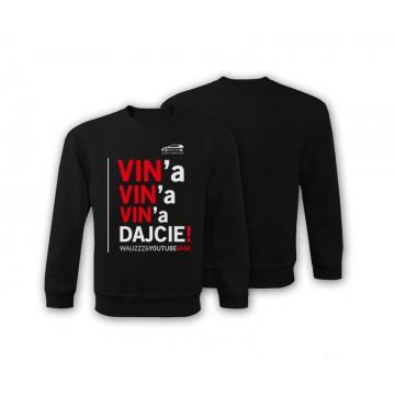 Bluza VIN'a Dajcie