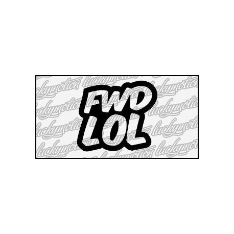 FWD LOL 8 cm