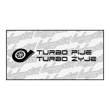 Turbo Pije 15 cm