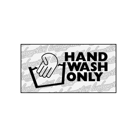 Only Hand Wash 12 cm