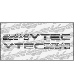 DOHC VTEC Econo 40 cm