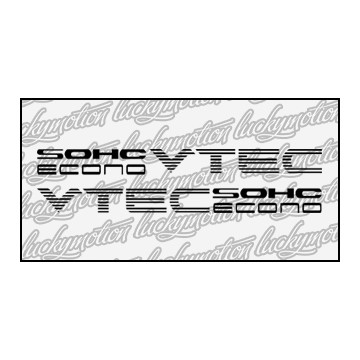 SOHC VTEC Econo 40 cm