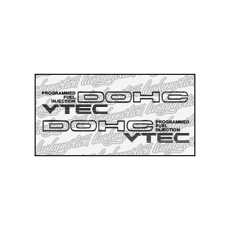 DOHC VTEC C4G 53 cm