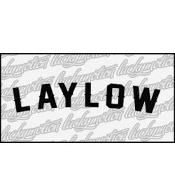 Laylow 15 cm