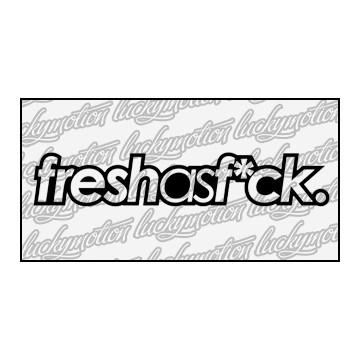 Fresh as Fck 15 cm