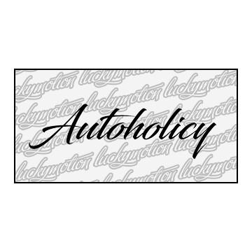 Autoholicy 50 cm