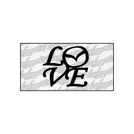 Mazda Love 8 cm
