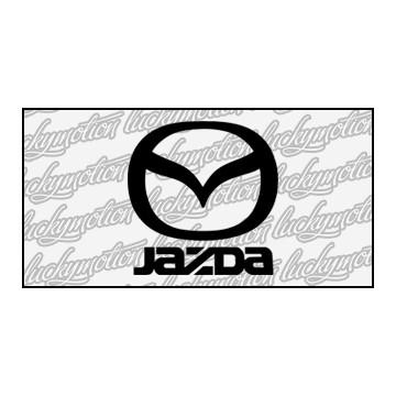 Mazda Jazda 7 cm