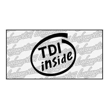 TDI Inside 9 cm