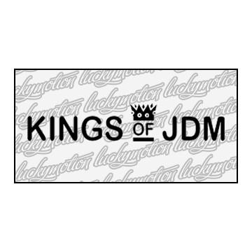 Kings Of JDM 50 cm