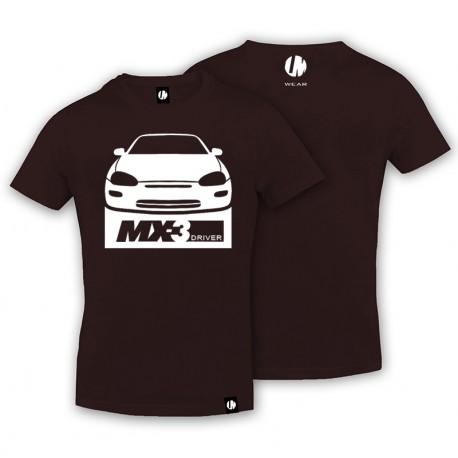 MX3 Driver