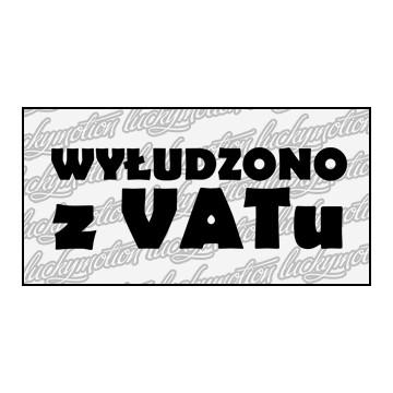 Wyłudzono z VATu 12 cm