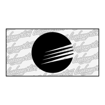 Osaka Night Fighters Logo 7 cm