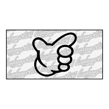 Kanjo Hand 12 cm