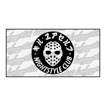Kanjo Nightstyle Club 12 cm