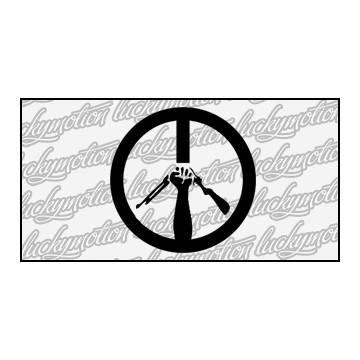 Pacyfa No War 8 cm