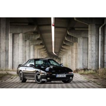 Toyota Supra MK3 Targa