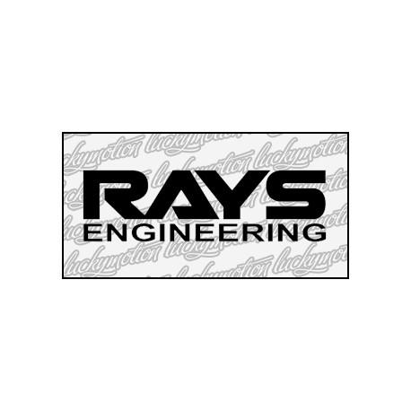 Rays Engineering 12 cm
