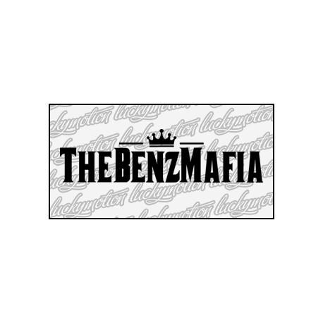 The Benz Mafia 50 cm