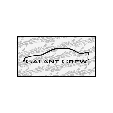 Galant Crew 15 cm