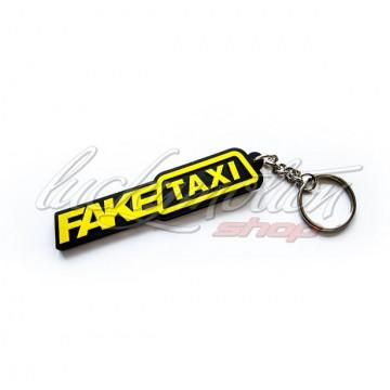 Breloczek Fake Taxi