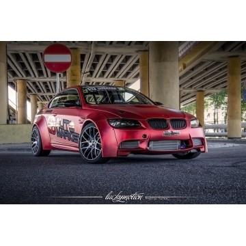 BMW e92 M3 2JZ