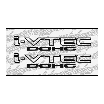 DOHC i-VTEC 29 cm