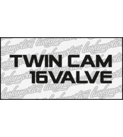 200sx Twin Cam 12,5 cm