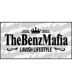 The Benz Mafia Lavish Lifestyle