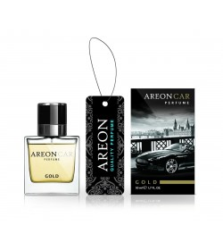 Areon PERFUME 50ML GLASS Gold