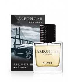 Areon PERFUME 50ML GLASS Silver