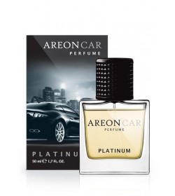 Areon PERFUME 50ML GLASS Platinum