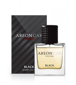 Areon PERFUME 50ML GLASS Black